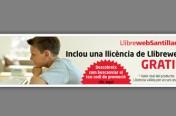 Banner libroweb