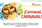 Campaña Carnaval 2012