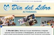 Campaña Día del libro
