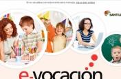 Campaña de e-vocación