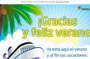 Feliz verano 2012