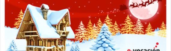 e-Mailing Campaña Navidad 2013