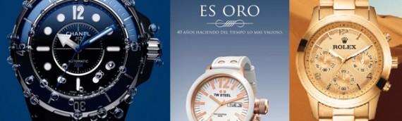 Curiosidad: La hora de los relojes en la Publicidad
