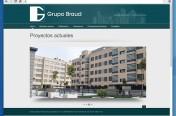 Web grupobraud.es
