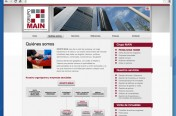 Web grupomain.es