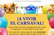 Campaña Carnaval 2014