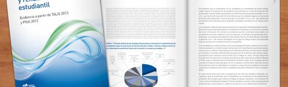 Libro «Prácticas docentes y rendimiento estudiantil»