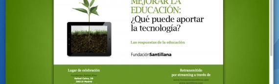 Nueva Web XXIX Semana de la Educación
