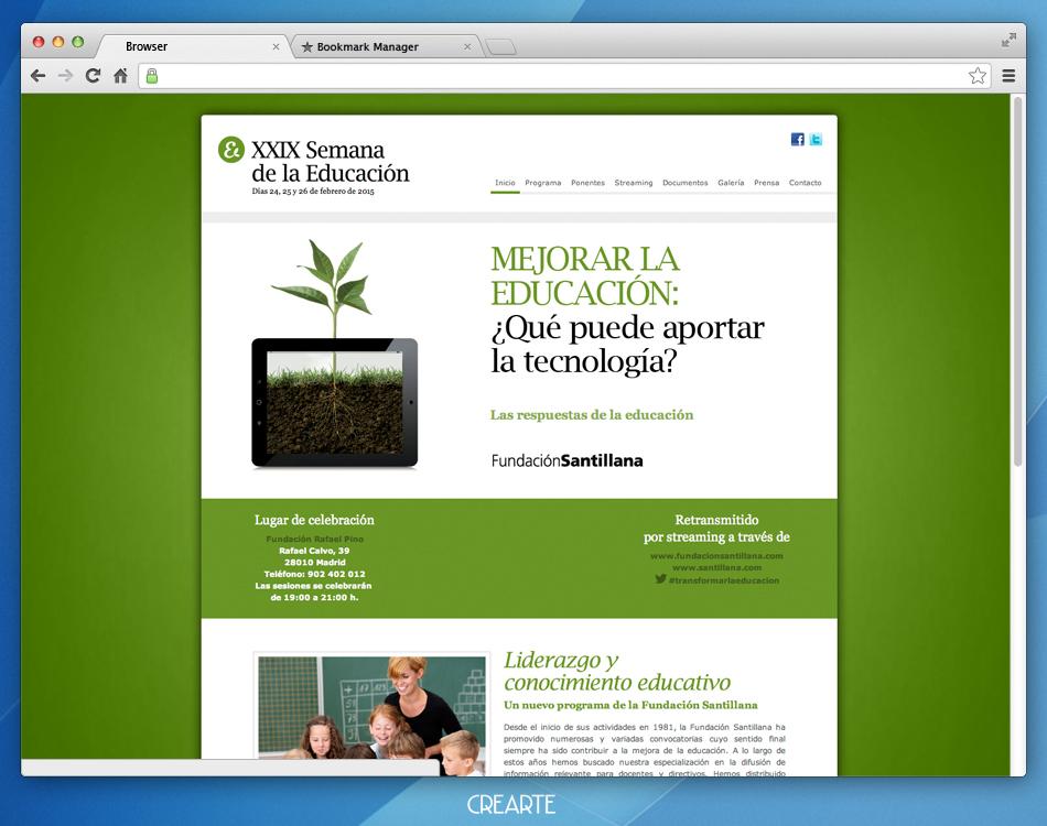 XXIXsemana_educacion