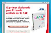 Campaña Diccionario Básico
